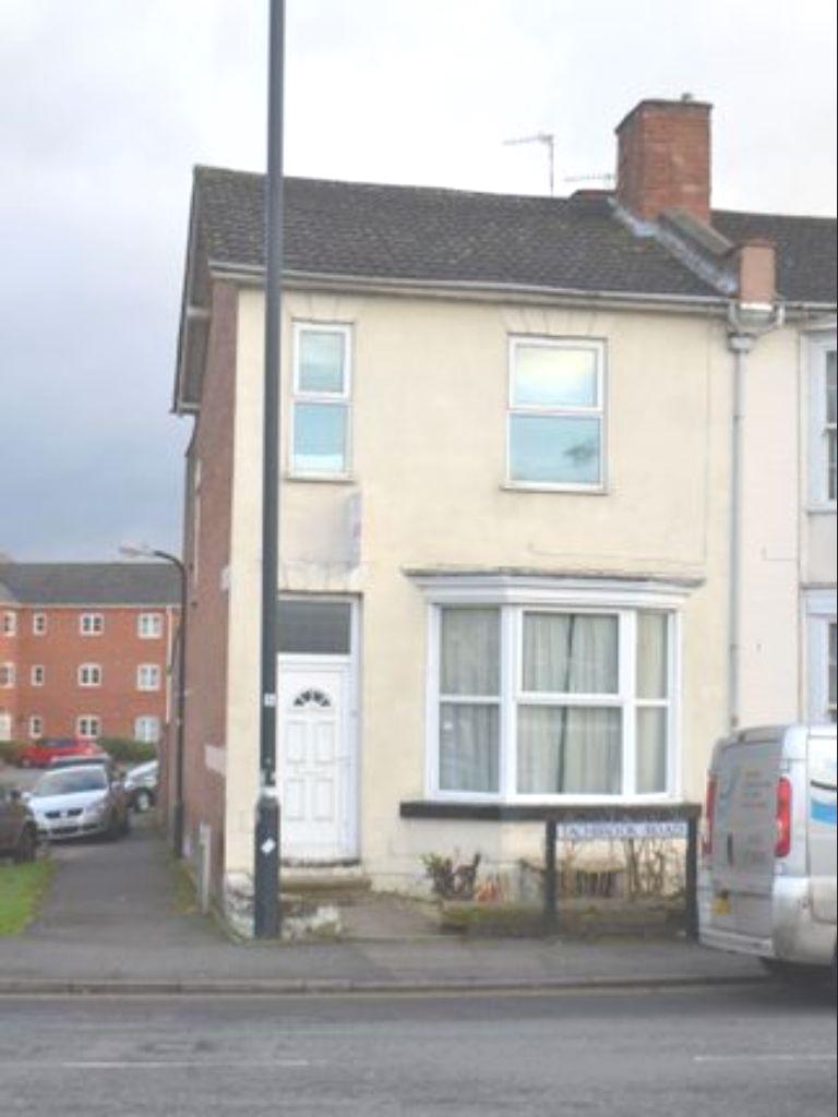 21 Tachbrook Road
